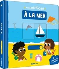 Déborah Pinto - A la mer.