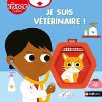 Déborah Pinto - Je suis vétérinaire !.