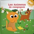 Déborah Pinto - Les animaux de compagnie (NE).