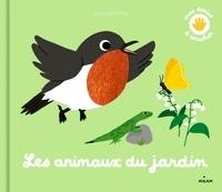Déborah Pinto - Les animaux du jardin.