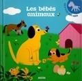 Déborah Pinto - Les bébés animaux.