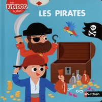 Déborah Pinto - Les pirates.