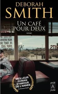 Deborah Smith et Frédérique Fraisse - Un café pour deux.