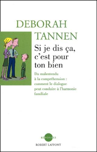 Deborah Tannen - .