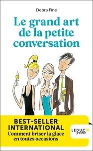 Téléchargement du cahier italien Le grand art de la petite conversation  - Comment briser la glace dans toutes les occasions in French 9791028511487