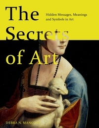 Debra Mancoff - The Secrets of Art.