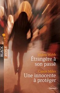 Deedr.fr Etrangère a son passé ; Une innocente à protéger Image