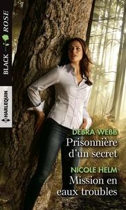 Rhonealpesinfo.fr Prisonnière d'un secret ; Missions en eaux troubles Image