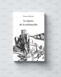 Debraise Thomas - La danse de la mélancolie.