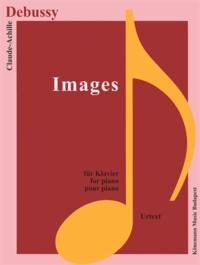 Debussy - Images - pour piano - Partition.pdf