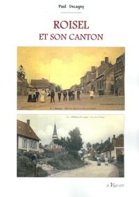 Decagny Paul - Roisel et son canton - Roisel et son canton.