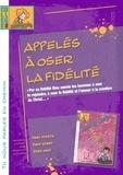 Decanord - Appelés à oser la fidélité - Collège, Livret accompagnateur.