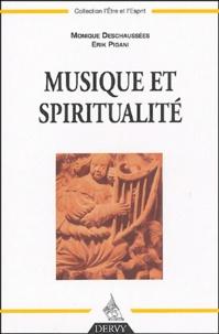 Dechaussées et Erik Pigani - Musique et spiritualité.