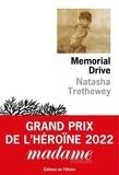 Memorial Drive. Mémoires d'une fille