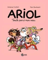 """Afficher """"Ariol n° 15 Touche pas à mon veau"""""""