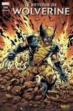 Declan Shalvey et Charles Soule - Wolverine (fresh start) Nº5.