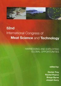 Era-circus.be 52nd International Congress of Meat Science and Technology - Harnessing and Exploiting global Opportunities Image