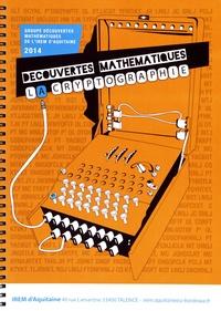 Découvertes Mathématiques - La cryptographie.