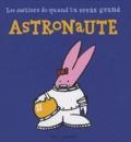 Dedieu - Astronaute.