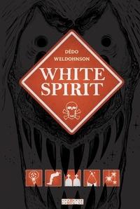 Dedo - White Spirit.