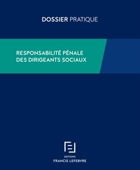 Responsabilité pénale des dirigeants sociaux.pdf
