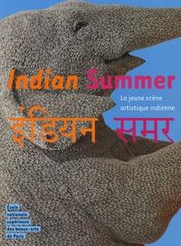 Deepak Ananth et Cédric Vincent - Indian Summer - La jeune scène artistique indienne.
