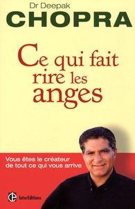 Deedr.fr Ce qui fait rire les anges Image