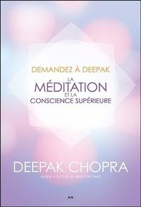 La méditation et la conscience supérieure.pdf