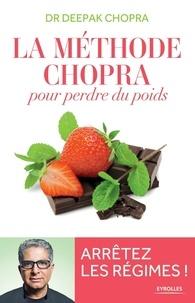 La méthode Chopra pour perdre du poids.pdf
