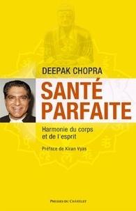 Deedr.fr Santé parfaite Image