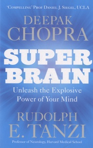 Deepak Chopra - Super Brain.