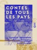 Defendi Semeghini et Charles-Edouard Delort - Contes de tous les pays.