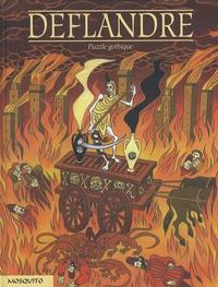 Deflandre - Puzzle gothique.