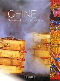Deh-Ta Hsiung et  Simonds - Chine - Saveurs du bout du monde.