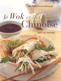 Le Wok Et La Cuisine Chinoise Pdf Telecharger