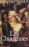 Deher - Les Chouannes.