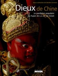 Dieux de Chine - Le panthéon populaire de J-J-M de Groot.pdf