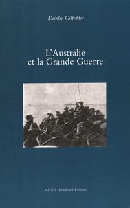 LAustralie et la Grande Guerre.pdf