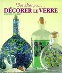 DECORER LE VERRE. Plus de 20 modèles pour décorer votre maison.pdf