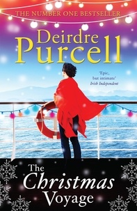 Deirdre Purcell - The Christmas Voyage.