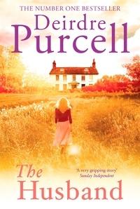 Deirdre Purcell - The Husband - Number One Bestseller.