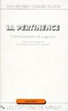 Deirdre Wilson et Dan Sperber - La Pertinence - Communication et cognition.