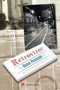 Dejan Pušenjak - Retrovizor - Dnevnik gospodinjca.