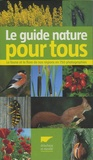 Delachaux et Niestlé - Le guide nature pour tous.
