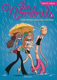 Téléchargez des livres gratuitement sur ipod Les Nombrils Tome 2