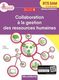 Bloc 3 - Collaboration à la gestion des ressources humaines BTS SAM 1re & 2e année - Pochette élève.pdf