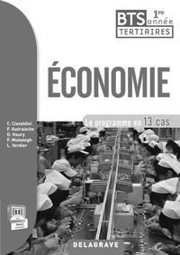 Openwetlab.it Economie 1e année BTS - Professeur Image