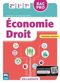 Economie Droit 2de, 1re, Tle Bac Pro - Pochette élève.pdf