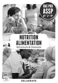 Histoiresdenlire.be Nutrition alimentaire 2e 1e Term Bac Pro ASSP - Professeur Image
