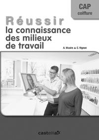 Réussir la connaissance des milieux de travail CAP Coiffure - Professeur.pdf